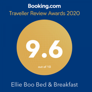 2020 - Booking - 9.6/10