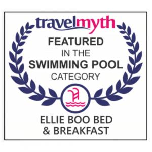 2021 - TravelMyth - Best Swimming Pool
