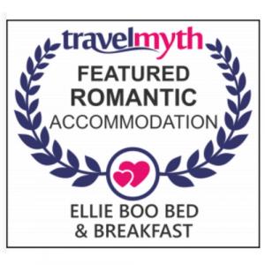 2021 - Travelmyth - Most Romantic