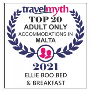 2021 - Travelmyth - Top 20